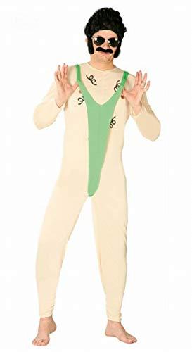Disfraz Trikini Borat (Talla 48-52)