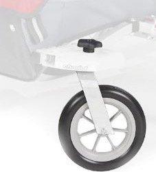 Thule Chariot Einzel-Buggrad Versawing VW 1.0 mit Schraubmutter