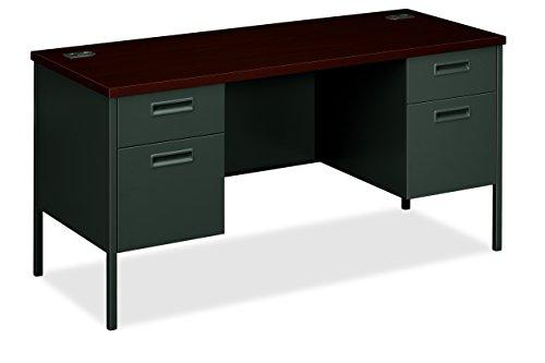 Furniture Kneespace Credenza - 5