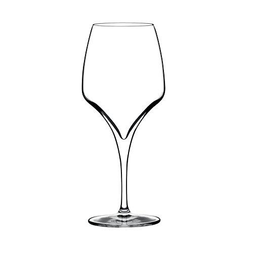 Italesse Set 6 Tiburon Medium Kelch für Wein cc. 500 transparent