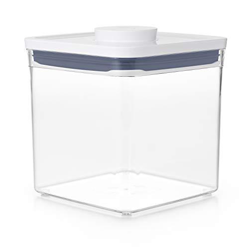 OXO Good Grips POP-Behälter – luftdichte, stapelbare Aufbewahrung von Lebensmitteln – 2,6 L für Zucker und mehr