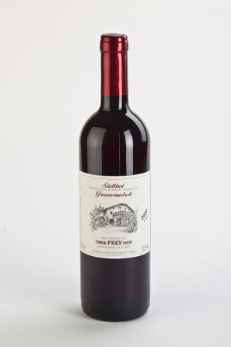 Tiroler Bauernstandl - Südtiroler Wein - Südtiroler Grauvernatsch 0,75 l