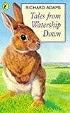 Tales from Watership Down by Richard Adams (1998-05-03)