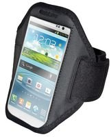 Best Price Square Armband Holder, Mobile Phone, Black PH-Arm-BLK-X by