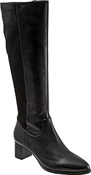 Trotters Kirby Wide Shaft Women's Boot