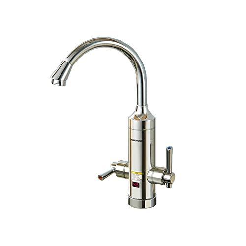 shuilongtou straalregelaar voor keukengootsteen Onmiddellijke elektrische kraan keukenkraan-water snel thermo-elektrische verwarming kraan-Speed  hot badkamer keukenkraan