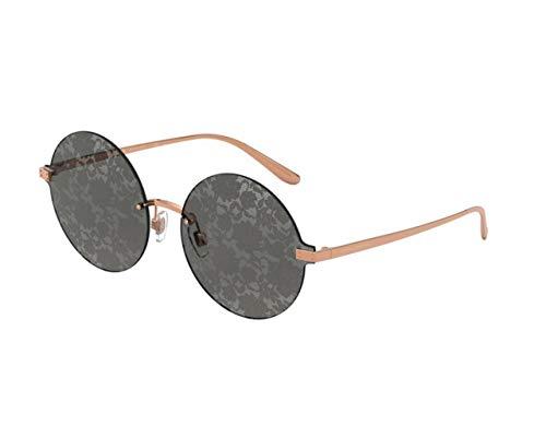 Dolce & Gabbana Damen Sonnenbrillen DG2228, 1298P2, 62