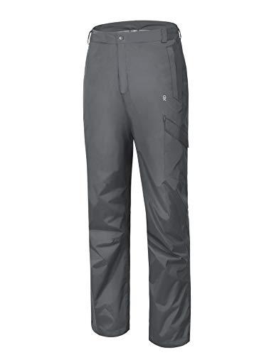 Little Donkey Andy Men's Waterproof Rain Pants