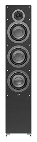 ELAC Debut F6 Standlautsprecher 100/130W schwarz dekor