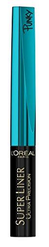 L'Oréal Paris Super Liner Ultra Précision Punky Turquoise