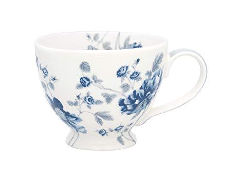 GreenGate - Teacup/Teetasse - Charlotte White