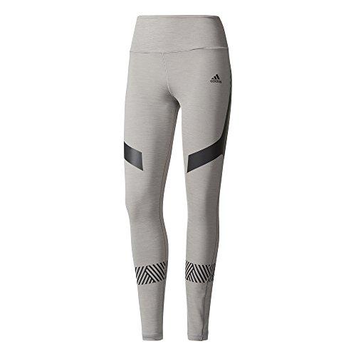 Calça Adidas Legging Ult Heat BR6778 (PP)