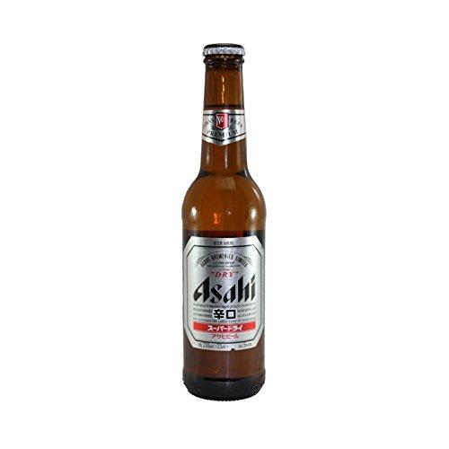 Asahi Bier Super