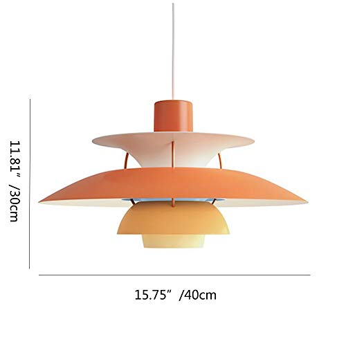 Qamra Modern Replica PH5 Mini Pendant Light Dimmable...
