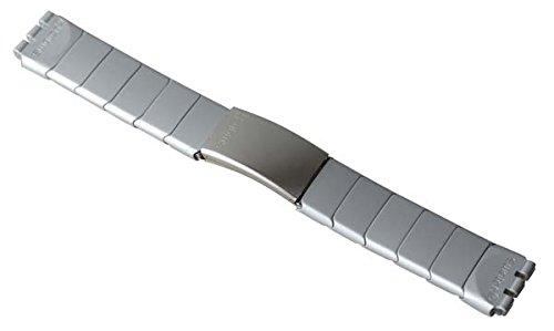 Cinturino di ricambio originale Swatch Irony Big AYGS7001AL) da 17 mm