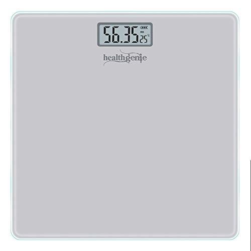 Healthgenie HD-221 Digital Weighing Scale