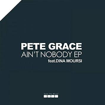 Ain't Nobody EP