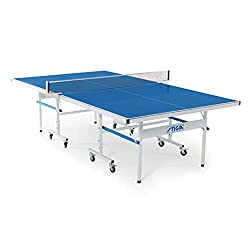 ping pong table for external use