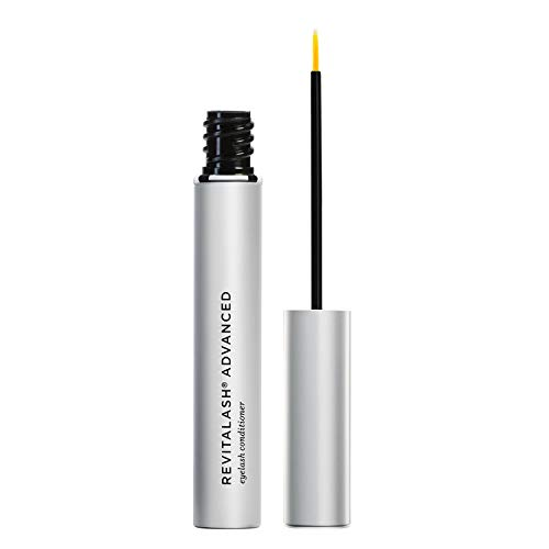 RevitaLash Cosmetics, RevitaLash Advanced Eyelash Conditioner Serum, Physician Developed & Cruelty Free,0.118 Fl Oz