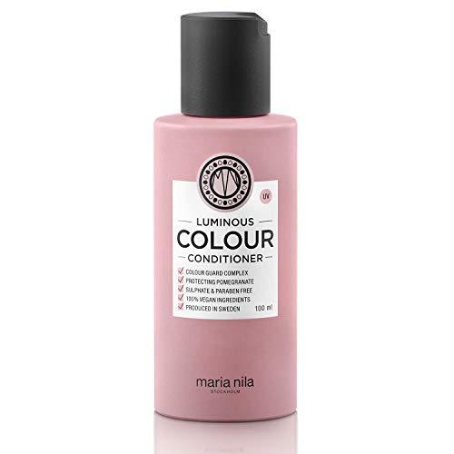 Maria Nila Luminous Colour Conditioner, 1er Pack (1 x 100 ml)