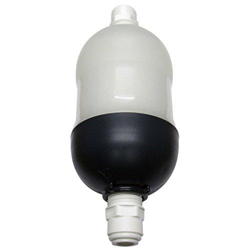 O'Fresh 078 - Filtro anti-calcare per nebulizzatore da terrazzo