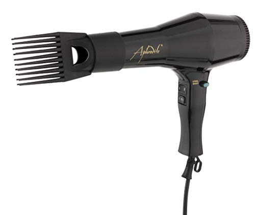 Aphrodite Turbo 2000 Super Shot Hair Dryer