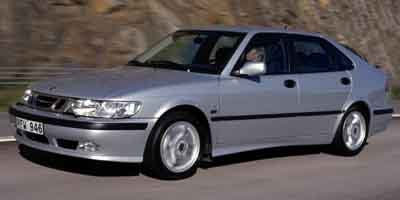 ... 2002 Saab 9-3 Viggen, 5-Door Hatchback ...