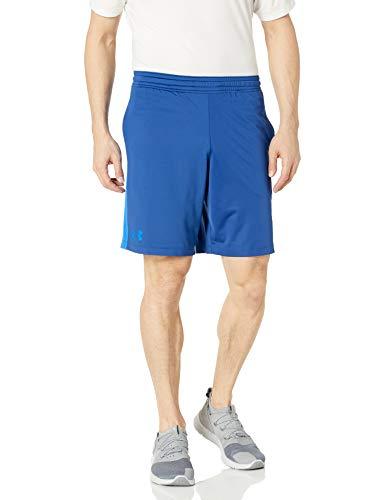 Under Armour Herren MK1 Shorts, Blau (American Blue (449)/Versa Blue), XXX-Large