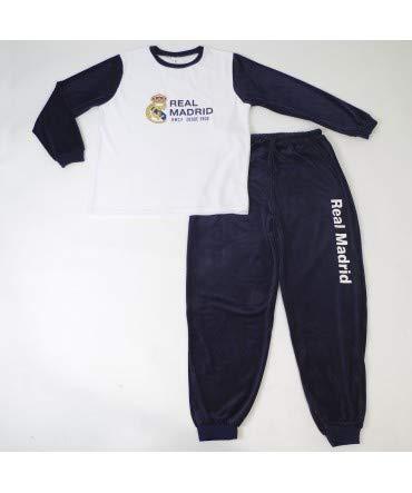 10XDIEZ Pijama Real Madrid 205 tondosado - Size - XL