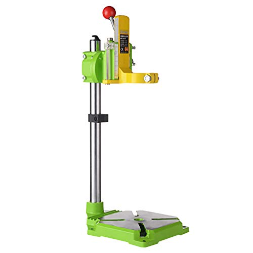 %25 OFF! DOITOOL Floor Drill Press Stand Table Rotary Tool Workstation Drill Workbench Repair Tool C...