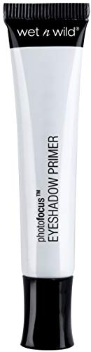 Wet n Wild - Photo Focus Eyeshadow Primer - Primer...