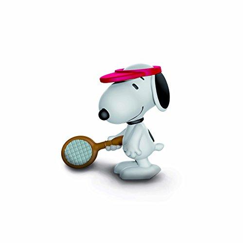 SCHLEICH 22079 - Tennisspieler Snoopy