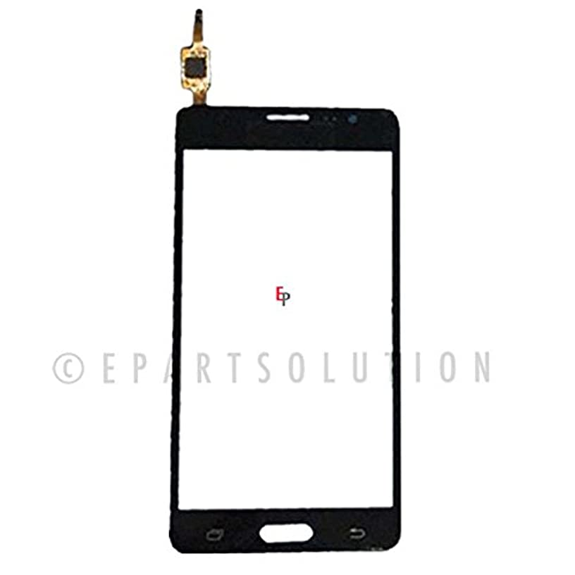 ePartSolution_LCD Display Touch Screen Digitizer Lens Glass for Samsung Galaxy On5 SM-G550 G550T Replacement Part USA Seller (Black)