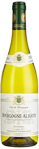 Maurice Chenu Bourgogne Aligote Blanc (1 x 0.75 l)