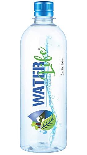 Zoe Water marca Water Life
