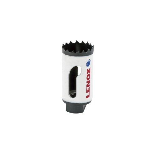 LENOX Tools Serra de furo bi-metal Speed Slot Hole com tecnologia T3, 7 cm