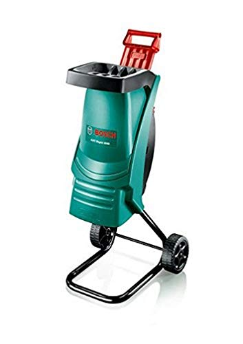 Bosch Home and Garden 0600853500 Bosch Biotrituradora AXT RAPID 2000, W