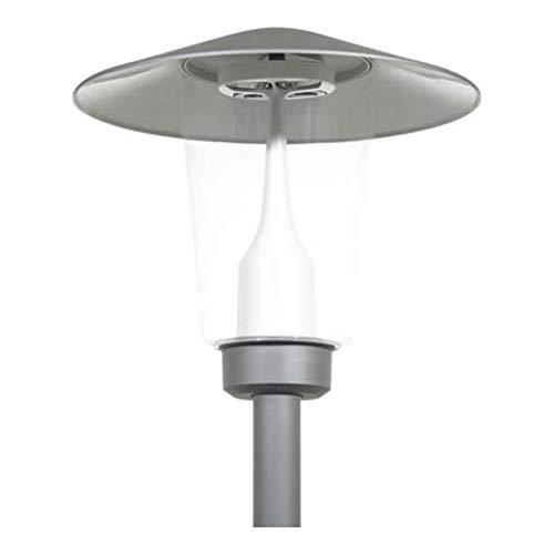 SITECO LED-Außenleuchte 5XA5232J1A28 3000K PILZLEUCHTE LED Straßen- und Platzleuchte 4058352082492
