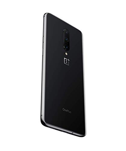 OnePlus 7 Pro (Mirror Grey, 8GB RAM, Fluid AMOLED Display, 256GB Storage, 4000mAH Battery)