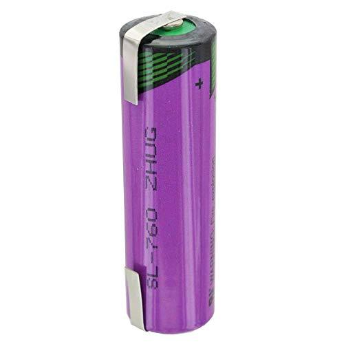 Sonnenschein Inorganic Lithium Battery SL-760/T mit Lötfahnen