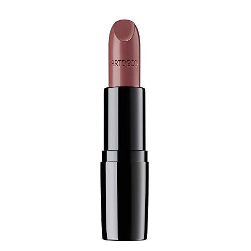 ARTDECO Perfect Color Lipstick, Lippenstift braun, orange, Nr. 826, rosy taupe