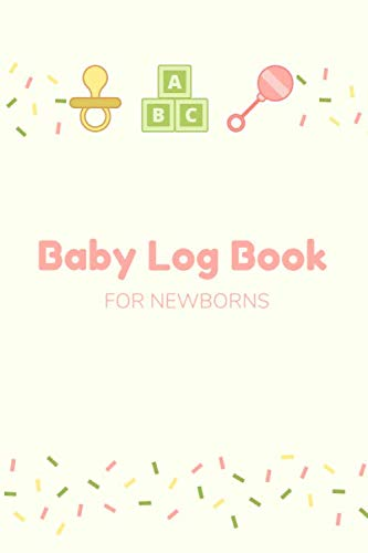 Baby Log Book for newborns: Lactation controller while low milk production; feeding, weight and diaper record
