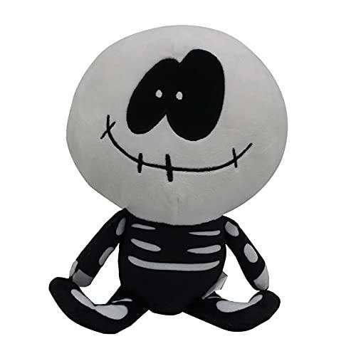 Muñeca de Peluche Muñeca Muñeca Hombre de Calabaza Penny State Cumpleaños Regalo de cumpleaños Juguetes de Dibujos Animados(,25cm)