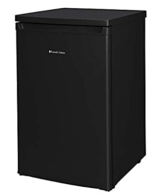 Russell Hobbs RHUCLF55B 55cm Wide Under Counter Larder Fridge