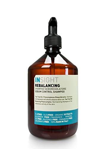 Insight shampoo seboregolatore 500 ml