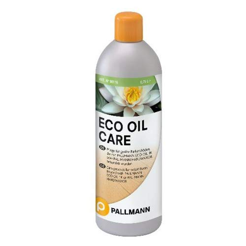 Pallmann Eco Oil Care Pflegemittel für geöltes Parkett 750ml