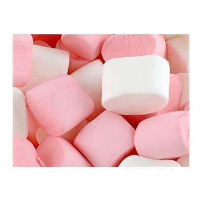 marshmallows bulk buy - 1kg bag (180pcs) Marshmallows Bulk Buy – 1Kg Bag (180pcs) 31yBKSeF8rL