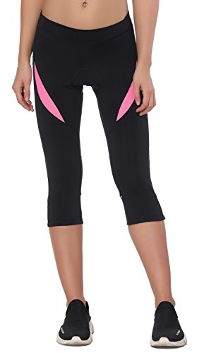bike pants women padded - 1