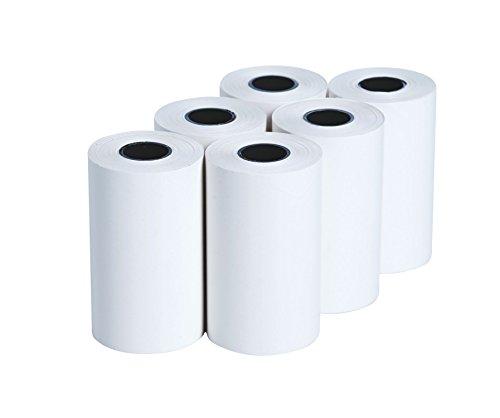 testo 05540568Ersatz Thermo-Papier für Drucker