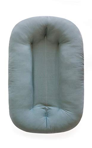 Snuggle Me Organic Bare | Baby Lounger & ...